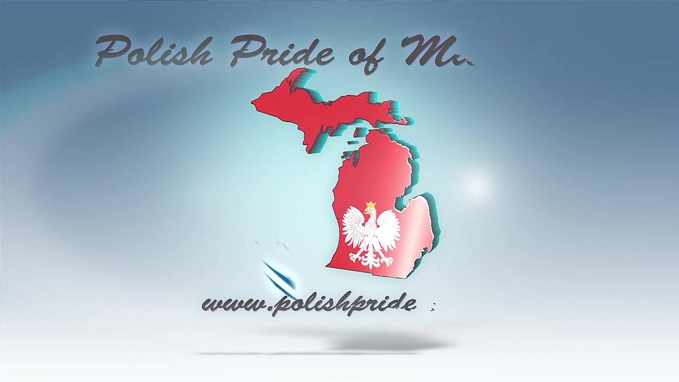Polish Pride Earth Logo wmusic Revised
