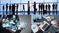 World-Class Business, Financial & Technology Training