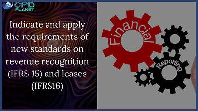 International Financial Reporting Standards ( IFRS )