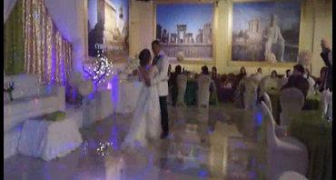 Music Wedding Video