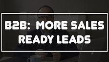 How do we get more hot leads?