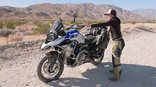 Easy to Expert Motorcycle Mounting & Dismounting Techniques