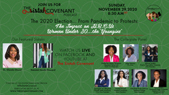 The 2020 Election... from Pandemic to Protests: The Impact on HBCU's