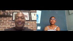 Kennedy Copeland Interviews an Alpha