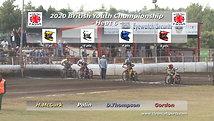 2020 Scunthorpe Race Action