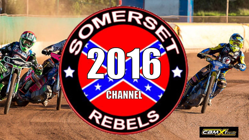 Somerset Rebels 2016