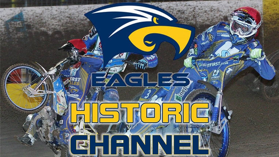 Eastbourne Eagles Historic Channel