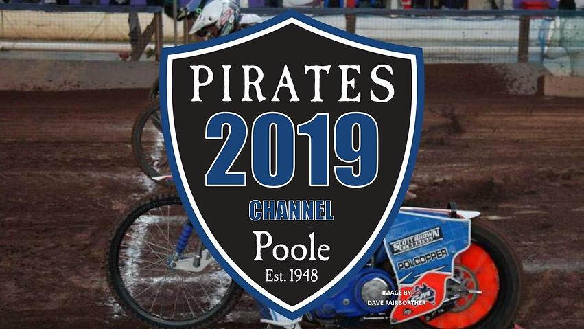 Poole Pirates 2019