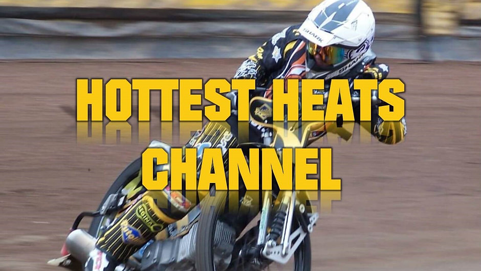 Brendan Johnson Retired Hottest Heats Channel