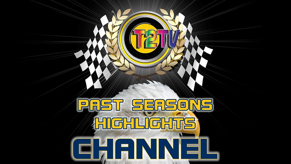 Eastbourne Eagles T2TV Media Channel