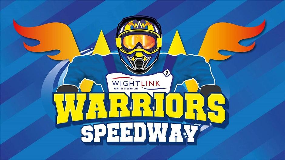 Isle of Wight 'Wightlink' Warriors 2021 Season