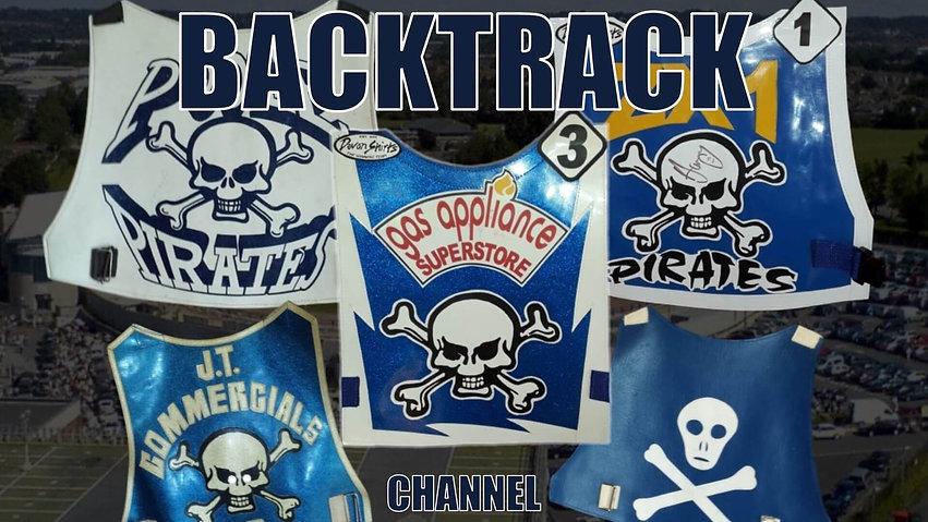Poole Pirates Backtrack