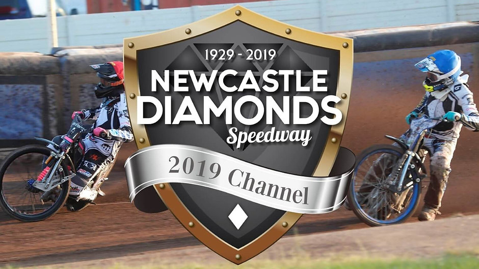 Newcastle Diamonds 2019
