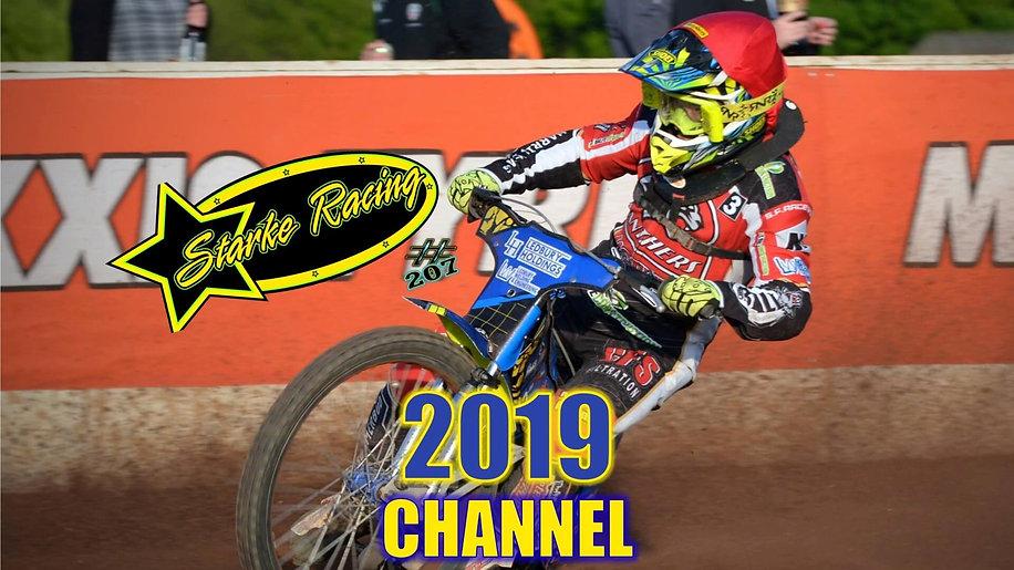 Paul Starke 2019 Season