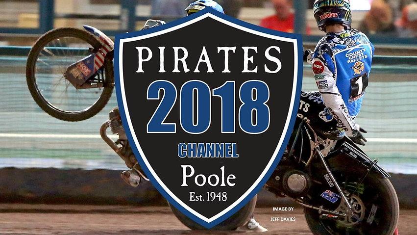 Poole Pirates 2018