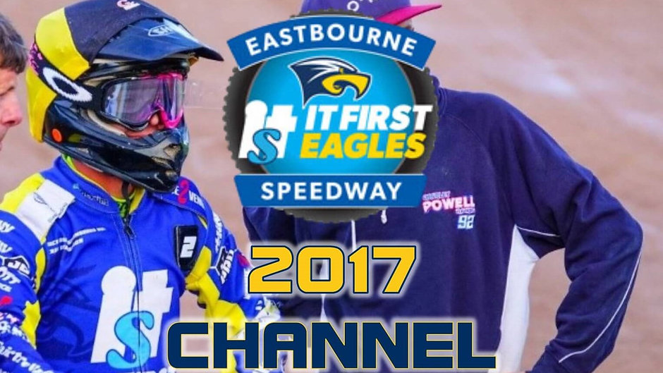Eastbourne Eagles 2017
