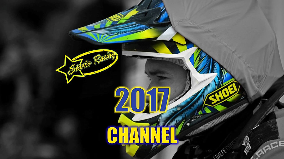 Paul Starke 2017 Channel