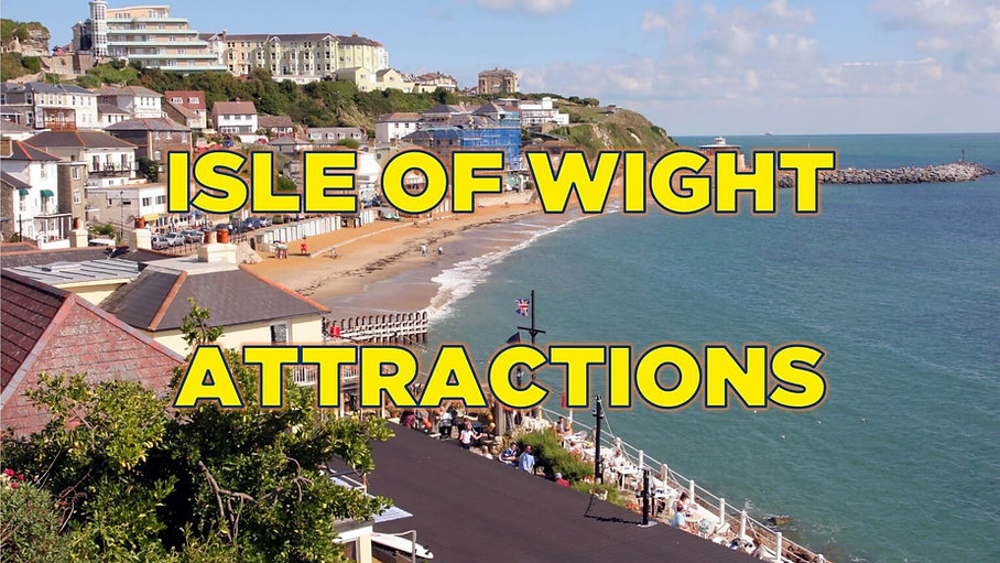 Isle of Wight Attractions