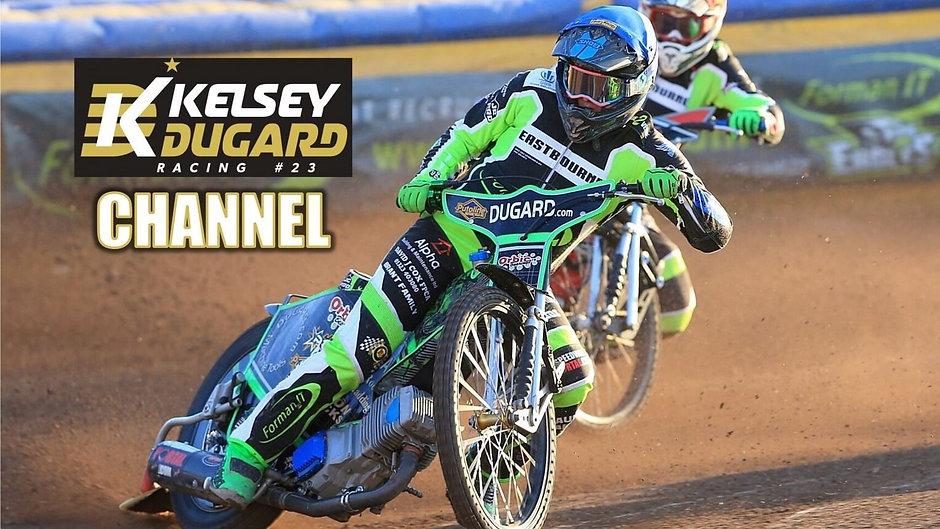 Kelsey Dugard Channel
