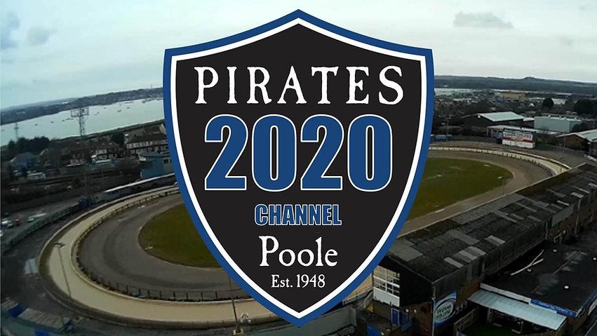 Poole Pirates 2020