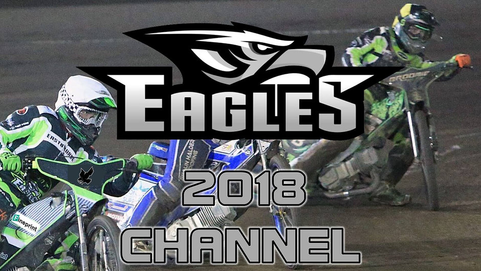 Eastbourne Eagles 2018