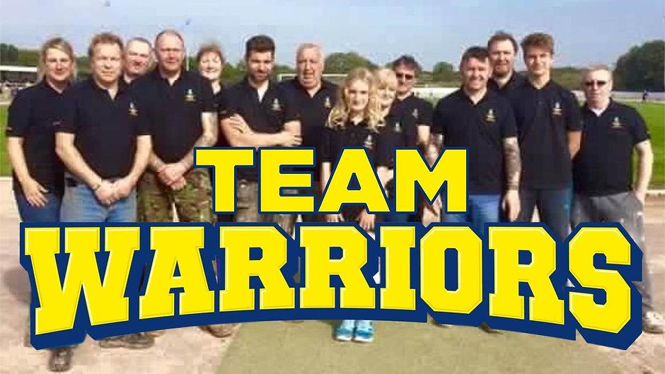 Team Warrior