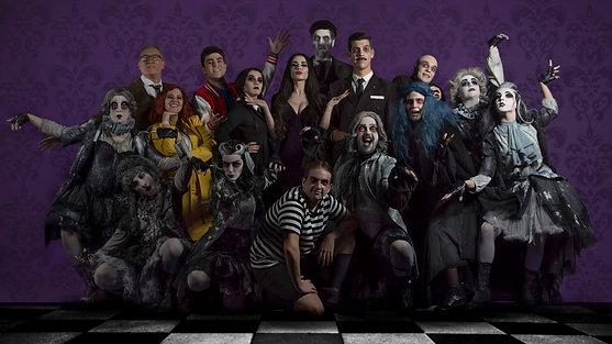 Addams 2020