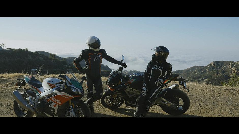 Moto Club Santa Monica