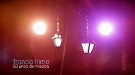 "Francis Hime 50 anos de música - ""Amor barato"""