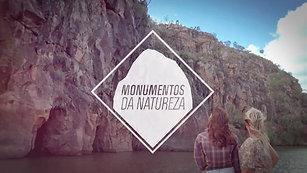 Monumentos da Natureza - Estreia 30/11
