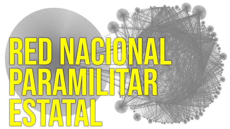 Red nacional paramilitar estatal