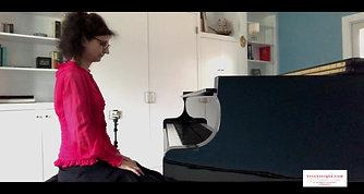 Daniela Roma - piano