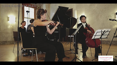 SABINE WEYER - VOYAGE LYRIQUE