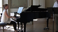 Clara Schumann - Benedetto Marcello