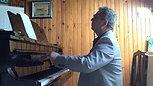 les Concerts du Confinement - Pascal Gallet au piano