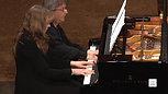 Duo Scaramouche ® - Concert à Versailles