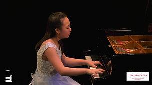 MONICA ZHANG - piano