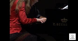 F.Poulenc - Sonate pour piano à quatre mains