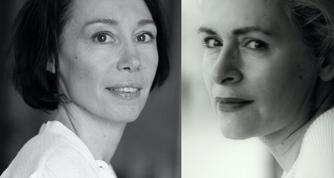 Sophie Lemonnier-Wallez, violon Ariane Jacob, piano