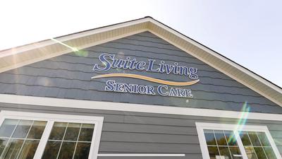 Suite Living Senior Care Commercial