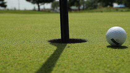 CAM Golf Event 2020