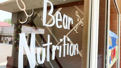Bear Nutrition