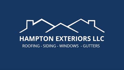 Hampton Exteriors LLC Residential Roofing Installation
