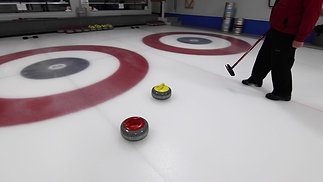 Curling Tutorial 2019