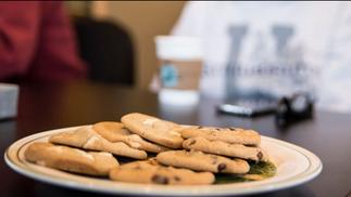 Summer Cookies Ad