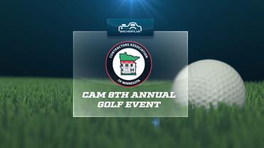CAM Golf Event 2021