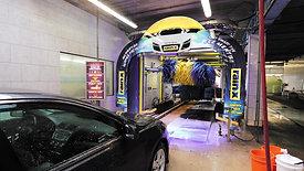 Soapy Joes Car Wash