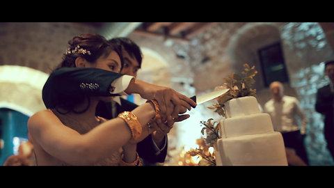 Mariage 23 Août 2k19 - La Chartreuse de Pomier
