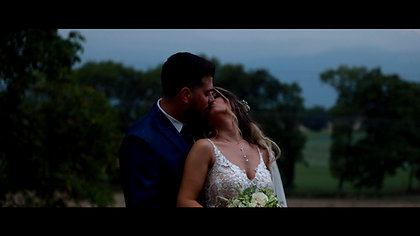 Mariage Nelson & Berry - Teaser 2020