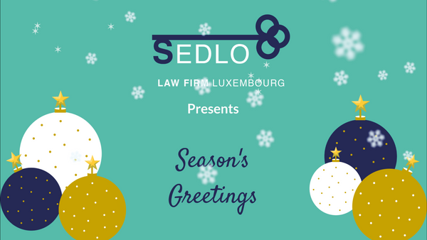 Season's Greetings 2017
